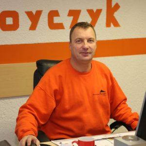 Bernd Royczyk